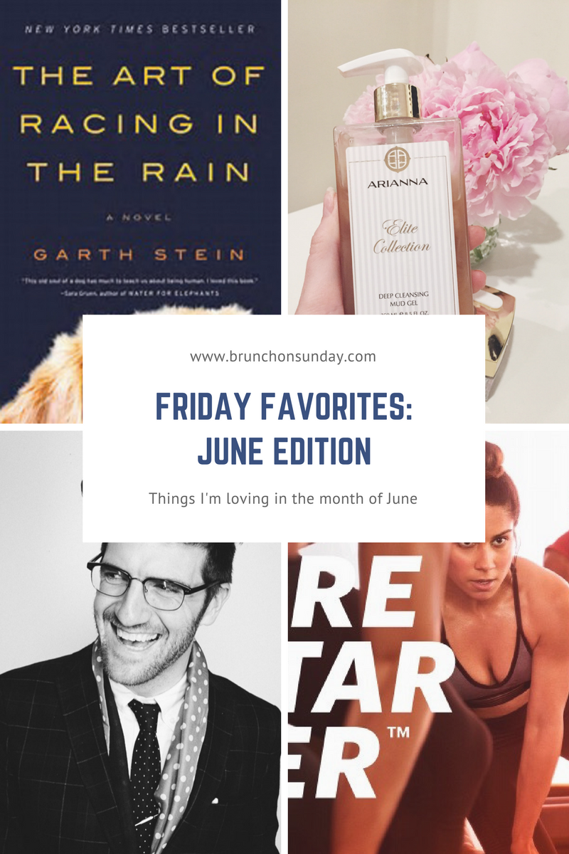 Friday Favorites: June Edition